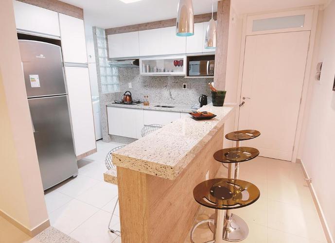 Cobertura em Jardim Do Prado/SP de 112m² 2 quartos a venda por R$ 586.000,00