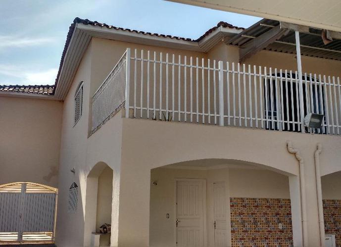 Sobrado em Novo Paraíso/SP de 265m² 3 quartos a venda por R$ 495.000,00 ou para locação R$ 1.700,00/mes