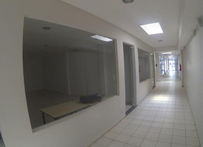 Sala em São Joaquim/SP de 40m² para locação R$ 900,00/mes