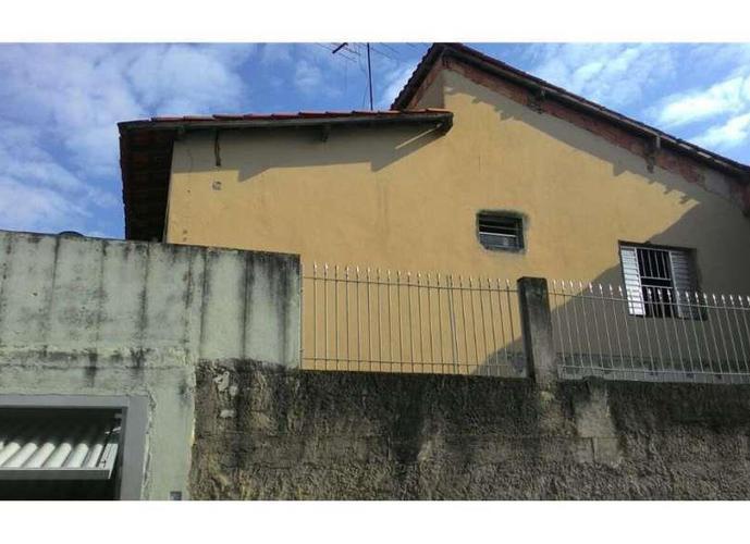 Sobrado em Jardim Wilma Flor/SP de 81m² 3 quartos a venda por R$ 230.000,00