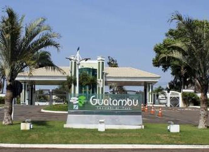 Terreno em Condomínio Residencial Guatambu Park/SP de 1000m² a venda por R$ 312.000,00