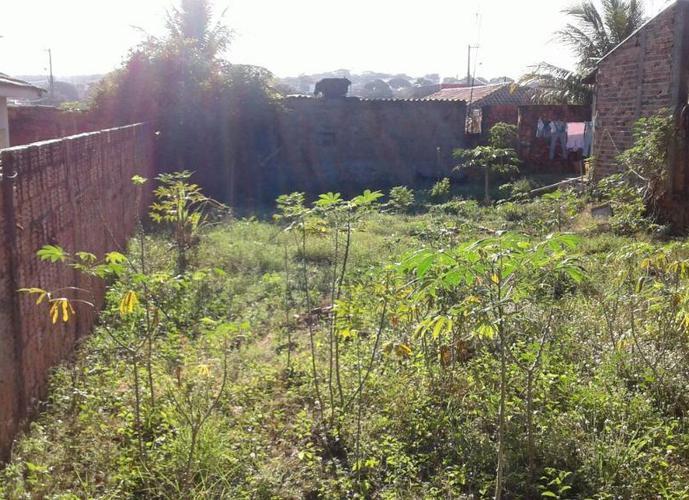 Terreno em Alvorada/SP de 250m² a venda por R$ 70.000,00