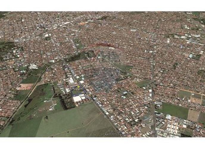 Área em Ipanema/SP de 8502m² a venda por R$ 10.200.000,00