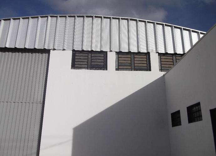 Galpão em Parque Industrial/SP de 740m² para locação R$ 6.000,00/mes