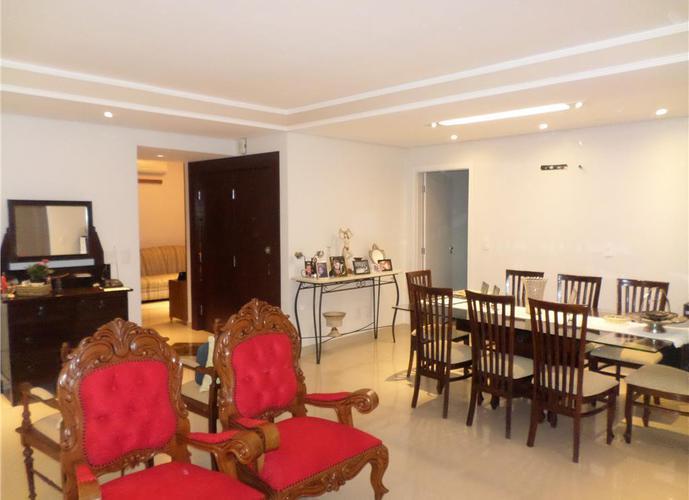 Apartamento Duplex em Centro/SP de 210m² 4 quartos a venda por R$ 899.000,00