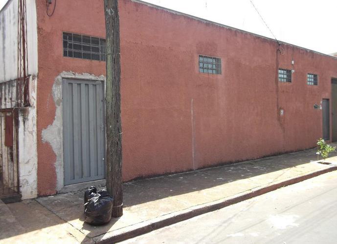 Predio em Planalto/SP de 100m² a venda por R$ 170.000,00