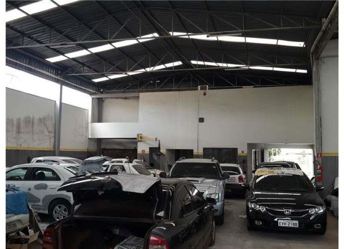 Galpão em Jardim Brasil/SP de 430m² a venda por R$ 950.000,00