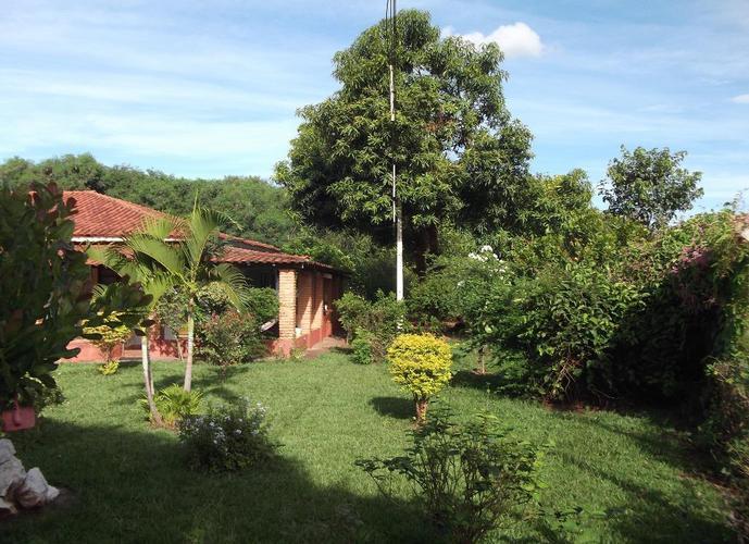 Chácara em Rosele/SP de 236m² 3 quartos a venda por R$ 550.000,00