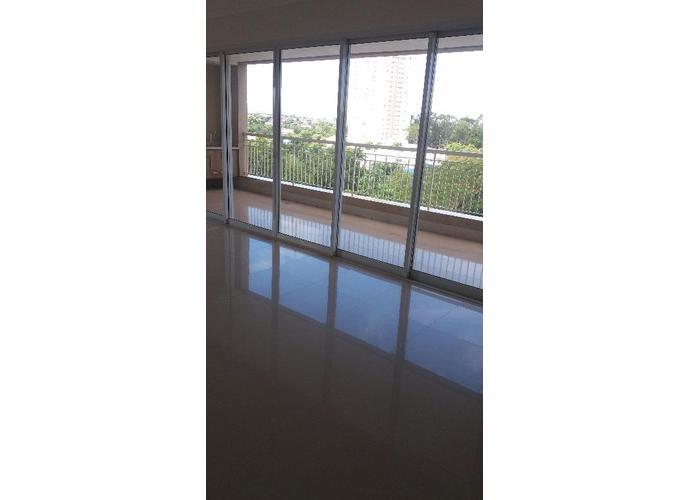 Apartamento em Vila Santo Antônio/SP de 182m² 3 quartos para locação R$ 2.500,00/mes