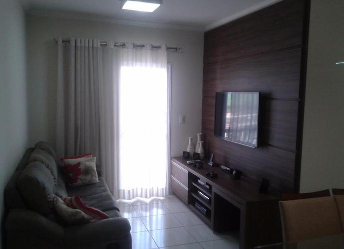Apartamento em Parque Baguaçu/SP de 98m² 3 quartos a venda por R$ 420.000,00
