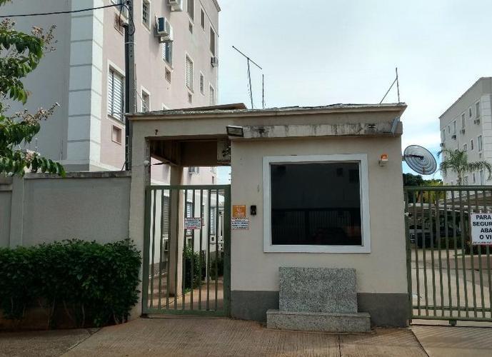 Apartamento em Jardim Nova Yorque/SP de 50m² 2 quartos a venda por R$ 180.000,00