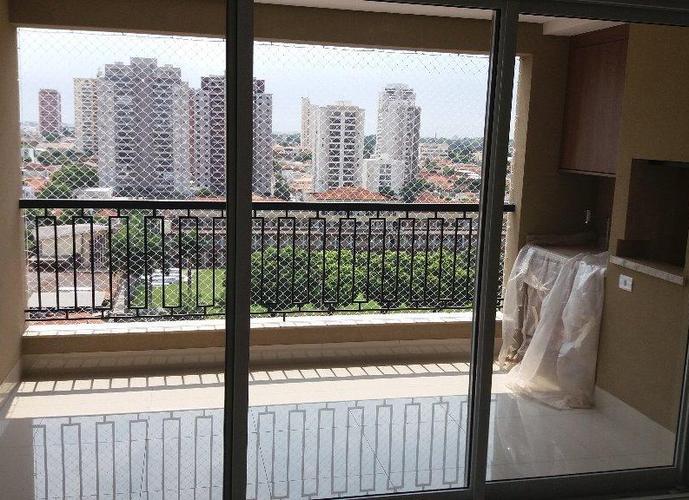 Apartamento em Jardim Sumaré/SP de 125m² 3 quartos a venda por R$ 720.000,00 ou para locação R$ 2.200,00/mes