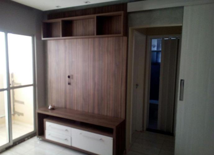 Apartamento em Jardim Sumaré/SP de 59m² 1 quartos a venda por R$ 180.000,00