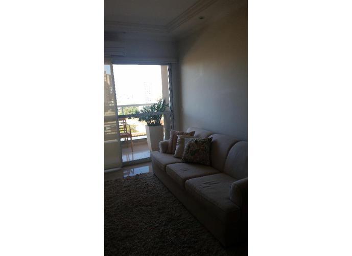 Apartamento em Vila Estádio/SP de 117m² 3 quartos a venda por R$ 450.000,00