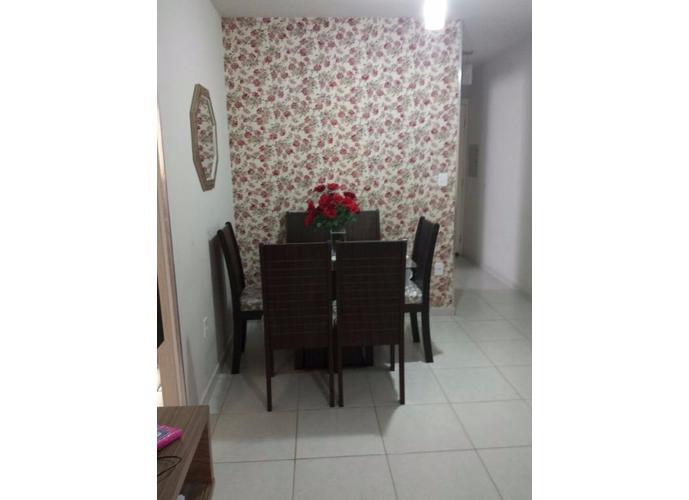Apartamento em Conjunto Habitacional Pedro Perri/SP de 58m² 1 quartos a venda por R$ 165.000,00 ou para locação R$ 1.000,00/mes
