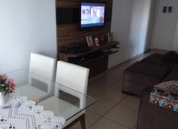Apartamento em Parque Baguaçu/SP de 53m² 2 quartos a venda por R$ 210.000,00