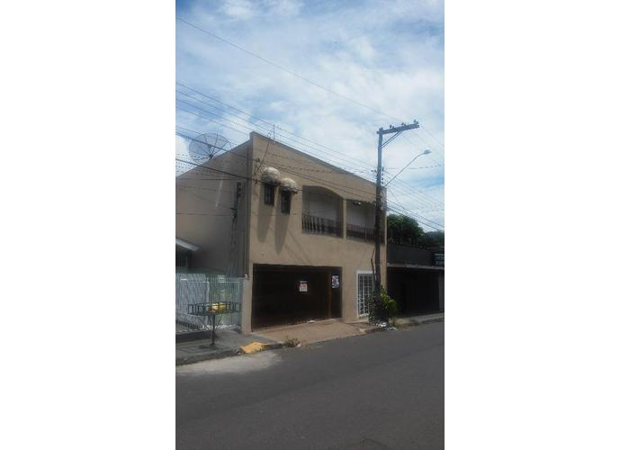 Sobrado em Residencial Das Aroeiras/SP de 235m² 4 quartos a venda por R$ 530.000,00