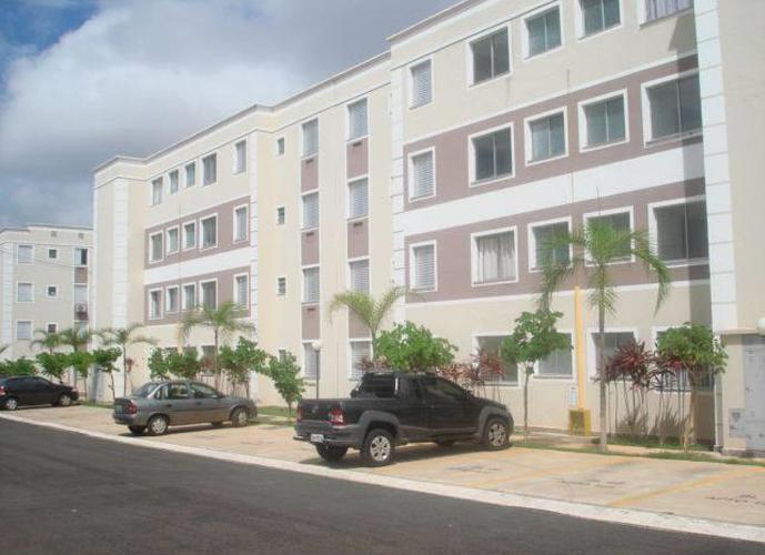 Apartamento em Conjunto Habitacional Doutor Antônio Villela Silva/SP de 44m² 2 quartos a venda por R$ 135.000,00