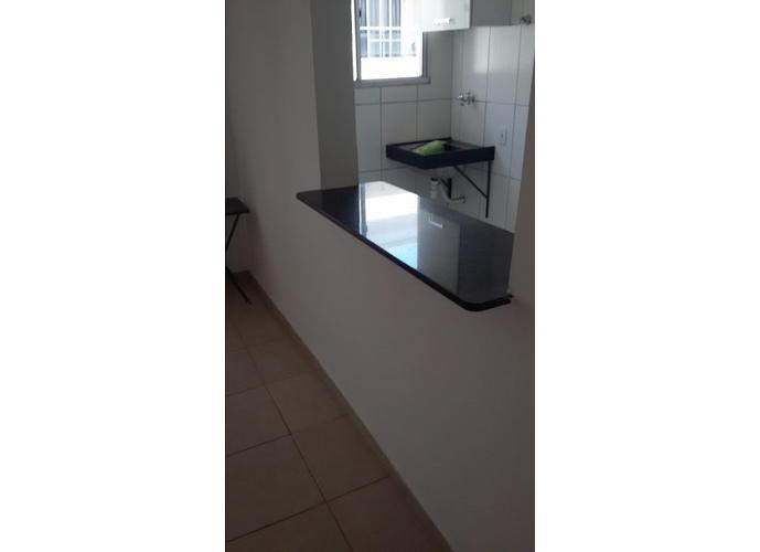 Apartamento em Jardim Sumaré/SP de 54m² 2 quartos a venda por R$ 140.000,00