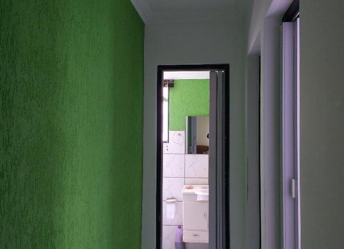 Apartamento em Conjunto Habitacional Doutor Antônio Villela Silva/SP de 48m² 2 quartos a venda por R$ 85.000,00