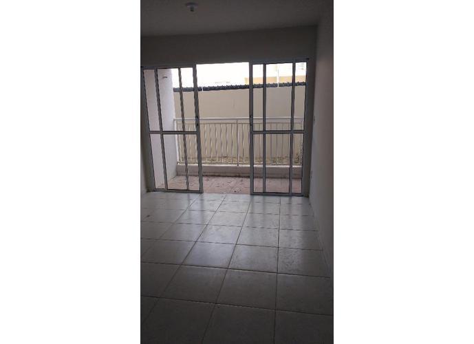 Apartamento em Conjunto Habitacional Pedro Perri/SP de 58m² 2 quartos a venda por R$ 150.000,00