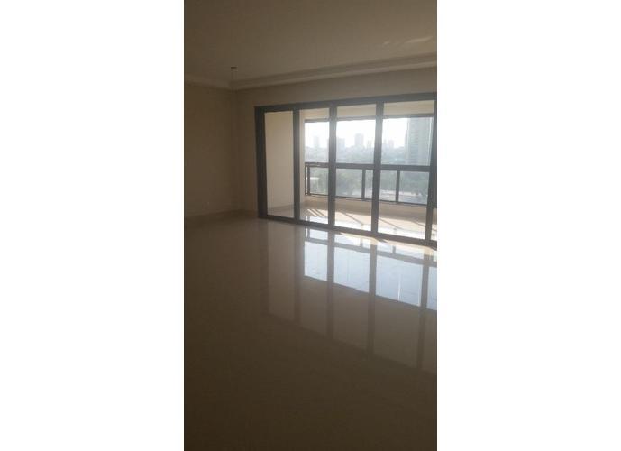 Apartamento em Jardim Nova Yorque/SP de 171m² 3 quartos a venda por R$ 950.000,00
