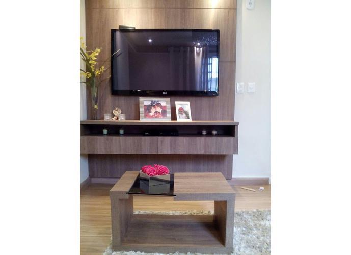 Apartamento em Conjunto Habitacional Pedro Perri/SP de 48m² 2 quartos a venda por R$ 150.000,00