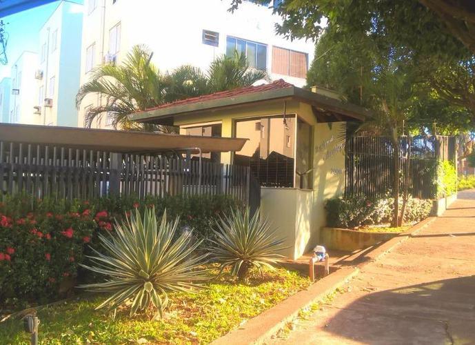 Apartamento em Novo Umuarama/SP de 51m² 2 quartos a venda por R$ 150.000,00