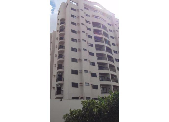 Apartamento em Jardim Nova Yorque/SP de 110m² 3 quartos a venda por R$ 330.000,00