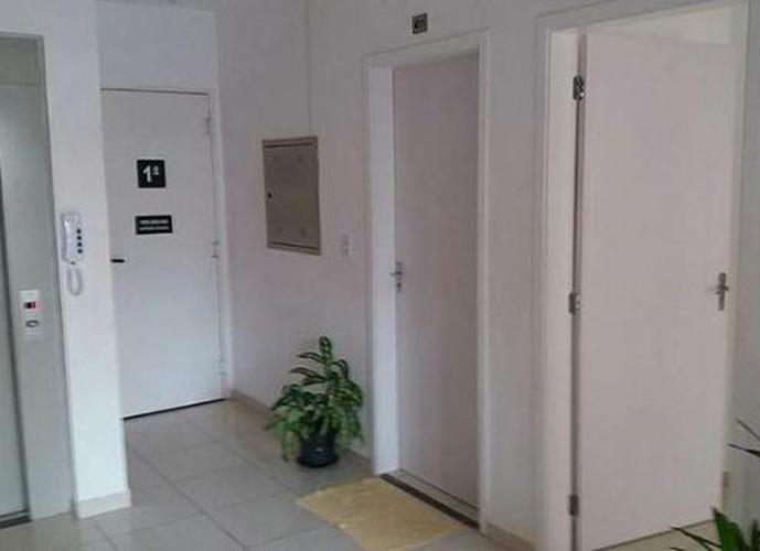 Apartamento em Residencial Manuela/SP de 54m² 2 quartos a venda por R$ 160.000,00