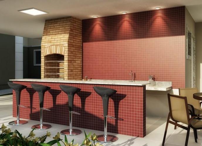 Apartamento em Conjunto Habitacional Doutor Antônio Villela Silva/SP de 44m² 2 quartos a venda por R$ 118.895,00