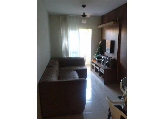 Apartamento em Vila Aeronáutica/SP de 70m² 2 quartos a venda por R$ 120.000,00