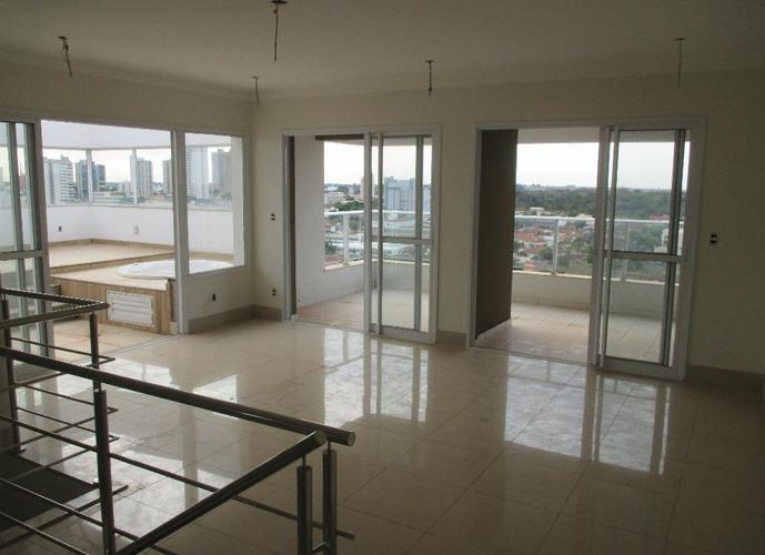 Cobertura em Jardim Sumaré/SP de 184m² 3 quartos a venda por R$ 1.215.090,56