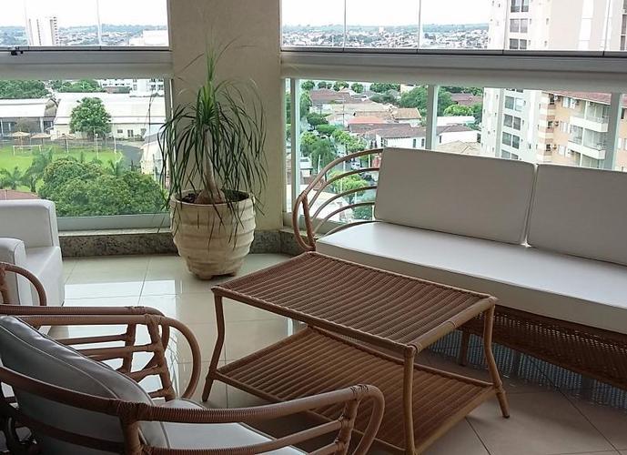 Apartamento em Jardim Sumaré/SP de 250m² 3 quartos a venda por R$ 1.100.000,00 ou para locação R$ 3.000,00/mes