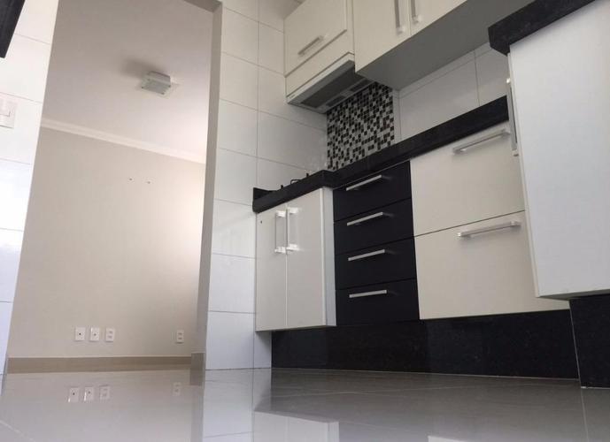 Apartamento em Quemil/SP de 45m² 2 quartos a venda por R$ 129.900,00