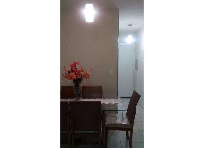 Apartamento em Conjunto Habitacional Pedro Perri/SP de 58m² 2 quartos a venda por R$ 175.000,00