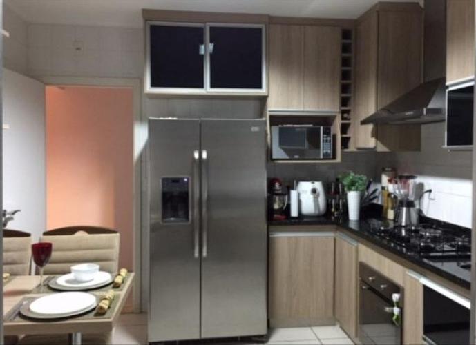 Apartamento em Parque Baguaçu/SP de 96m² 3 quartos a venda por R$ 390.000,00