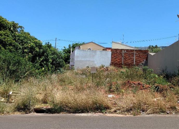 Terreno em Parque Residencial Laluce Ii/SP de 255m² a venda por R$ 100.000,00