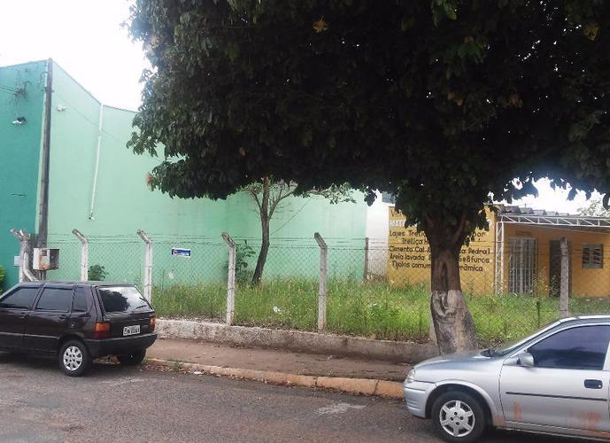 Terreno em Jardim São Conrado/SP de 1728m² a venda por R$ 1.000.000,00