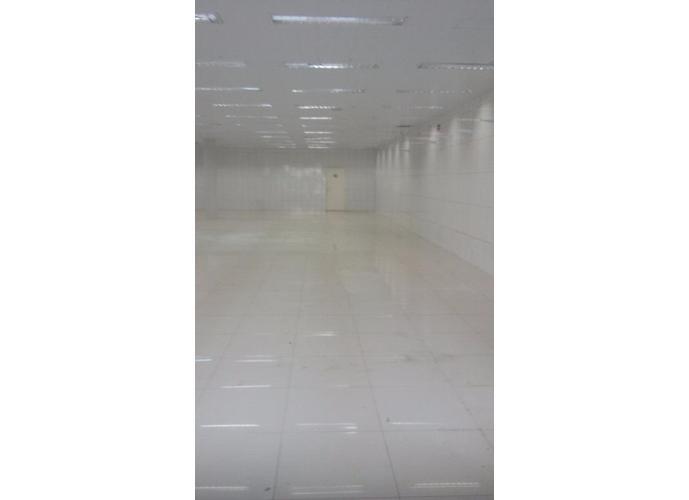 Salão em Centro/SP de 1086m² a venda por R$ 2.800.000,00