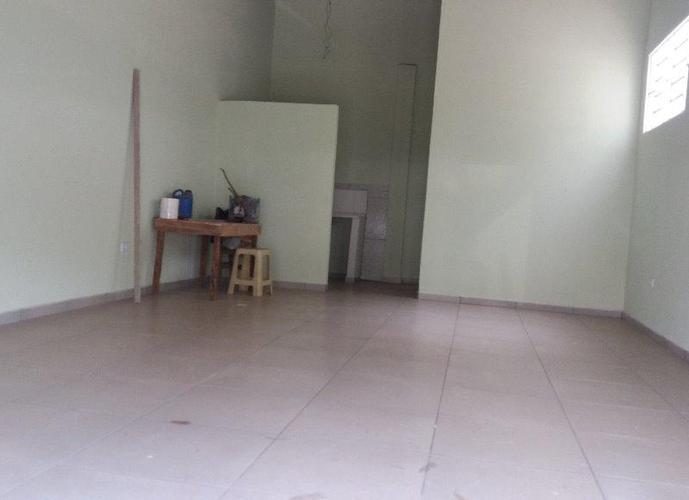 Salão em Vila Industrial/SP de 60m² para locação R$ 800,00/mes