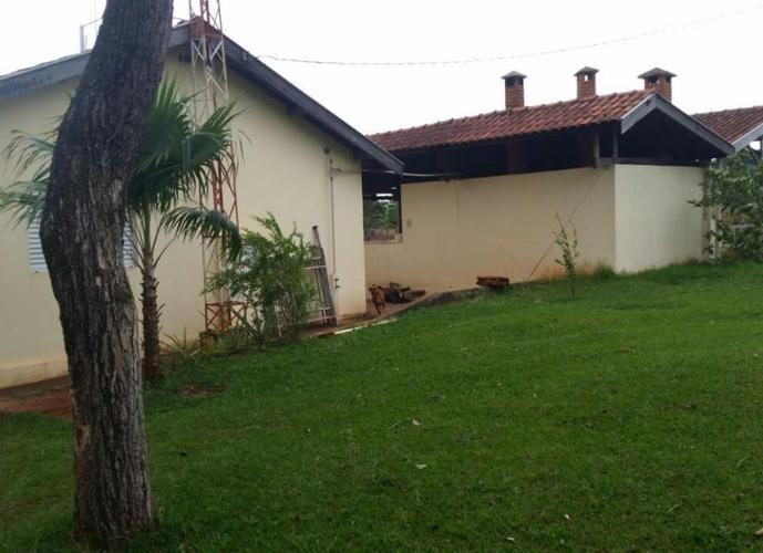Chácara em Chácaras Paraíso/SP de 500m² 4 quartos a venda por R$ 1.100.000,00