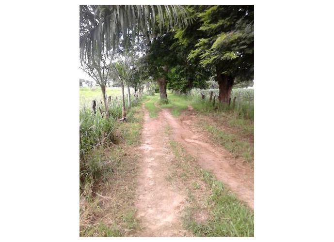Sítio em Zona Rural/SP de 181500m² 4 quartos a venda por R$ 1.280.000,00
