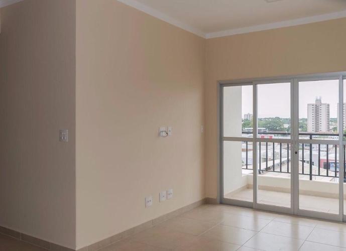 Apartamento em Bairro Das Bandeiras/SP de 85m² 2 quartos a venda por R$ 365.000,00