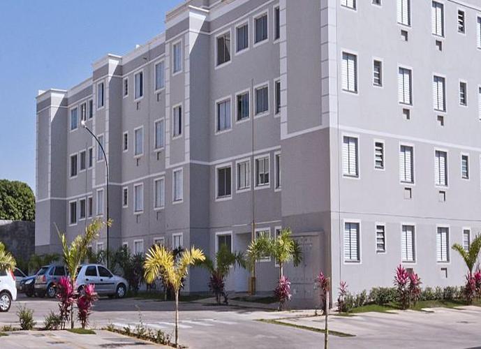 Apartamento em Jardim América/SP de 52m² 2 quartos a venda por R$ 125.000,00