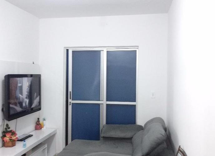 Apartamento em Morada Dos Nobres/SP de 54m² 2 quartos a venda por R$ 130.000,00