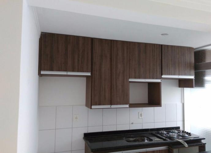 Apartamento em Conjunto Habitacional Doutor Antônio Villela Silva/SP de 48m² 2 quartos a venda por R$ 140.000,00