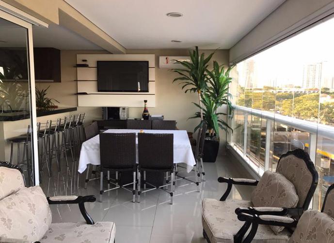 Apartamento em Vila Santa Maria/SP de 240m² 3 quartos a venda por R$ 1.200.000,00