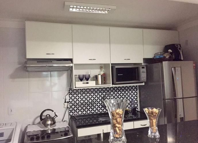 Apartamento em Jardim América/SP de 52m² 2 quartos a venda por R$ 140.000,00
