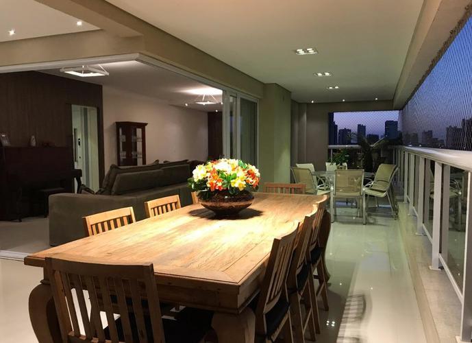 Apartamento em Vila Santa Maria/SP de 240m² 3 quartos a venda por R$ 1.500.000,00
